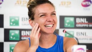 Simona Halep a triumfat pentru prima oară la Roma