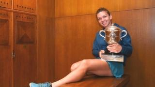 Doi ani de la triumful Simonei Halep la Roland Garros