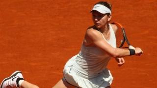 Simona Halep va disputa a 30-a finală din carieră la simplu