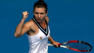 Simona Halep o va înfrunta pe Maria Șarapova, în primul tur la US Open