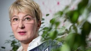 Dr. Simona Tivadar despre regimul de detoxifiere: Povestea cu zemurile verzi mă face să râd cu lacrimi