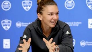 Simona Halep, pentru a 48-a săptămână consecutiv pe primul loc WTA