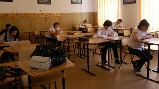 Simularea Bac-ului, o avanpremieră a examenului din vară