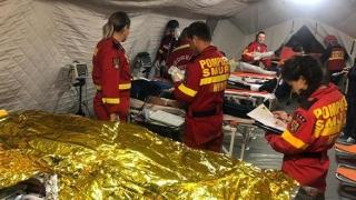 Simulare de cutremur devastator. Bucureștiul afectat, Constanța în alertă!