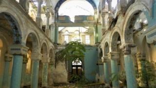 Se cere înscrierea Sinagogii Așkenaze din Constanța în Lista Monumentelor Istorice