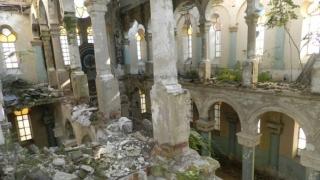 Sinagoga Așkenază, monument istoric rătăcit în birocrație și dispute