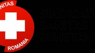 SANITAS pichetează Ministerul Finanțelor Publice!
