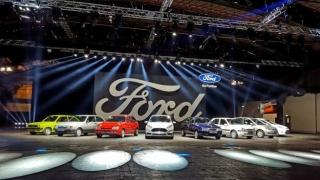 Sindicatele vor să evite concedierile la Ford, după majorarea investițiilor pentru vehicule electrice