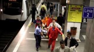 Tragedie! S-a sinucis în zi de sărbătoare, aruncându-se în fața trenului
