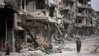 Opoziţia siriană vrea un armistiţiu de Ramadan