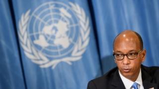 """Siria, acces la preşedinţia Conferinţei pentru dezarmare a ONU? """"O farsă""""!"""
