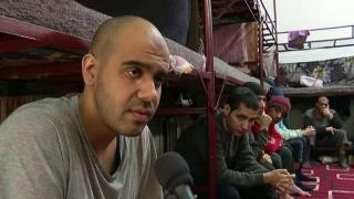 Membrii Stat Islamic din închisorile siriene, bombă cu ceas