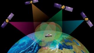 Rachetă cu patru sateliți, lansată pentru sistemul european de navigație Galileo