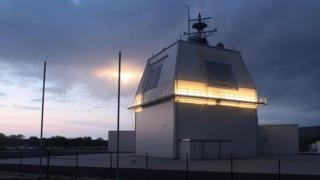Rusia acuză România: Sistemele balistice Aegis, instalate de SUA, sunt ofensive