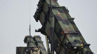 Încă un miliard de dolari pentru rachete Patriot