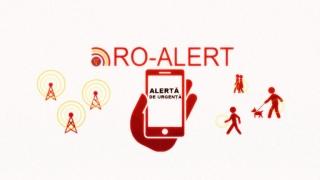 Arafat: Sistemul RO-ALERT nu este menit să trimită alerte înainte de seism, ci ulterior