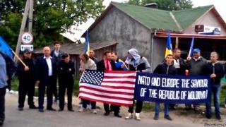 SUA își reafirmă sprijinul pentru Republica Moldova