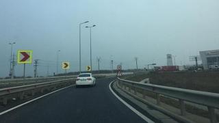 Starea drumurilor naționale și condiții de circulație rutieră