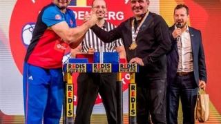 Campionatul Mondial de Skandenberg de la Constanța, la final