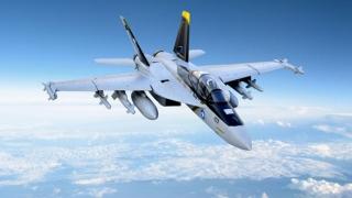 Două avioane de vânătoare s-au prăbuşit în Oceanul Atlantic