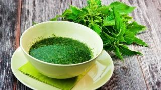 Slăbeşti sănătos şi frumos cu această verdeaţă – minune!