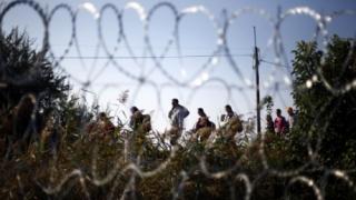 Legislație înăsprită în Slovenia privind dreptul de azil