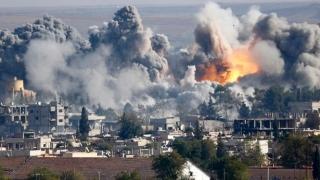 Situația din Siria va fi discutată într-o întrunire la Viena