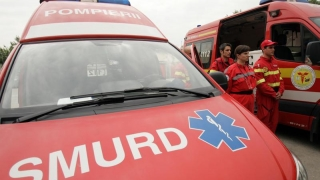 Donație extrem de importantă pentru Urgența SMURD Constanța