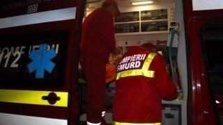 O femeie și un copil au decedat într-un grav accident rutier
