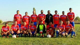SNC a trecut pe primul loc în Liga Old-Boys Constanța la fotbal