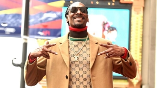 "Legendarul Snoop Dogg investește într-un ""unicorn"" suedez"