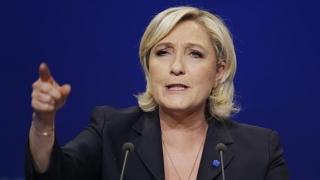 ȘOCANT! Marine Le Pen acuză UE de lovitură de stat în Italia