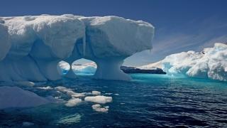 ŞOC! Cel mai dur avertisment al cercetătorilor în Antarctica! Urmează Apocalipsa!