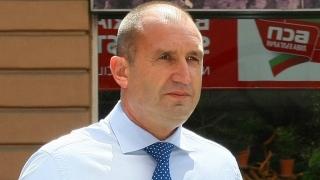 Rumen Radev - primul loc în scrutinul prezidenţial din Bulgaria