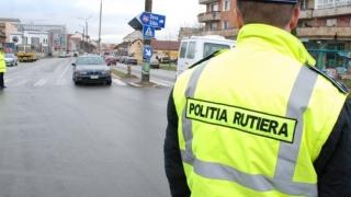 Sute de permise de conducere reținute! Raziile polițiștilor continuă
