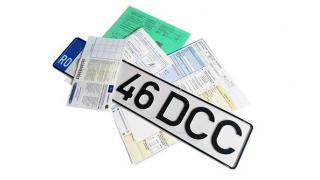 Șoferii scapă de alergătura după actele de înmatriculare? Au mari șanse!