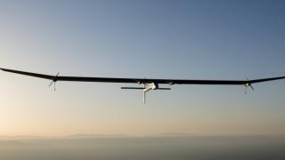 Avionul Solar Impulse 2 a decolat din Ohio, continuând traversarea Statelor Unite