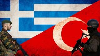 Soldaţi greci au tras într-un elicopter turc! Tensiuni majore între cele două state