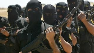 Cincisprezece polițiști de frontieră, uciși în Irak de Stat Islamic