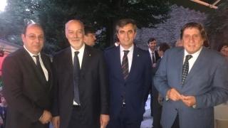 Solidaritate CCIRO Italia și Asociația Românilor din Italia în relația cu Italia
