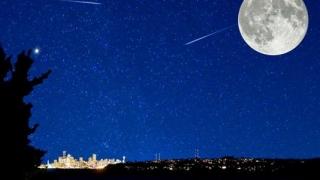 Fenomene celeste, în noaptea de dinainte de Solstiţiul de iarnă