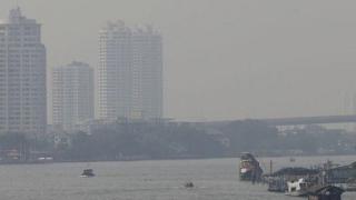 Cel mai grav episod de poluare în ultimul an. Soluția - ploaia artificială