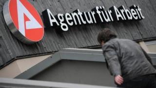 Rata șomajului în Germania este în creștere