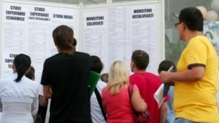 Îngrijorător - peste 16% dintre tineri sunt șomeri!