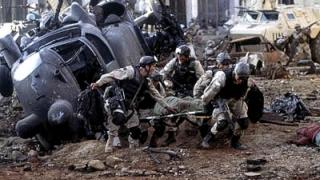 Donald Trump oferă armatei SUA atribuţii extinse pentru operaţiuni antiteroriste în Somalia