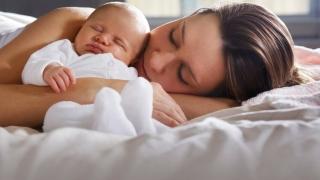 Somnul de noapte, sănătate curată!
