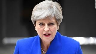 Majoritatea britanicilor vor ca May să rămână premier, măcar până la finalizarea Brexit