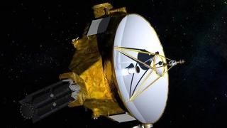 Sonda New Horizons a NASA a depăşit cel mai îndepărtat obiect ceresc explorat vreodată