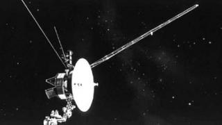 """""""Nu sunteți singuri"""" – mesajul pe care îl va primi sonda Voyager 1"""
