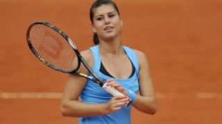Sorana Cîrstea s-a calificat în finala turneului de la Guaruja
